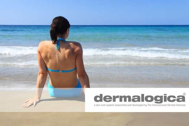 skin care from dermalogica